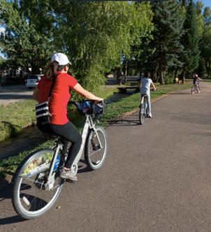 Movimiento en Bici 1