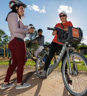 Movimiento en Bici 5