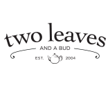 Sponsor: Two Leaves and a Bud