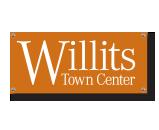 Sponsor: Willits Town Center