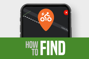 How to find an e-bike
