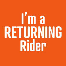 Returning We-cycle Rider? Click here.